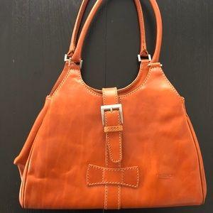 I Medici Italian women's leather bag new